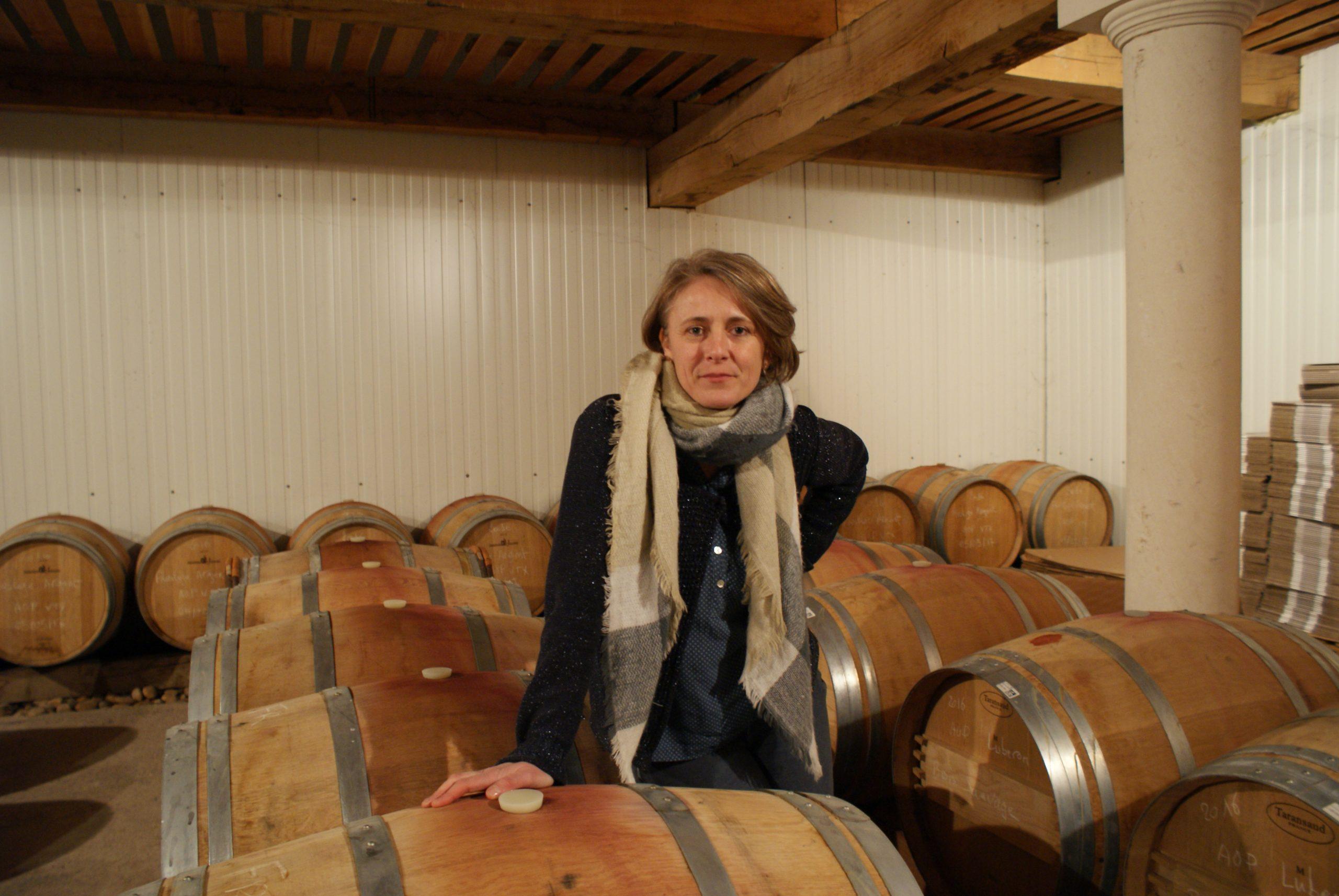 Sandrine Girod